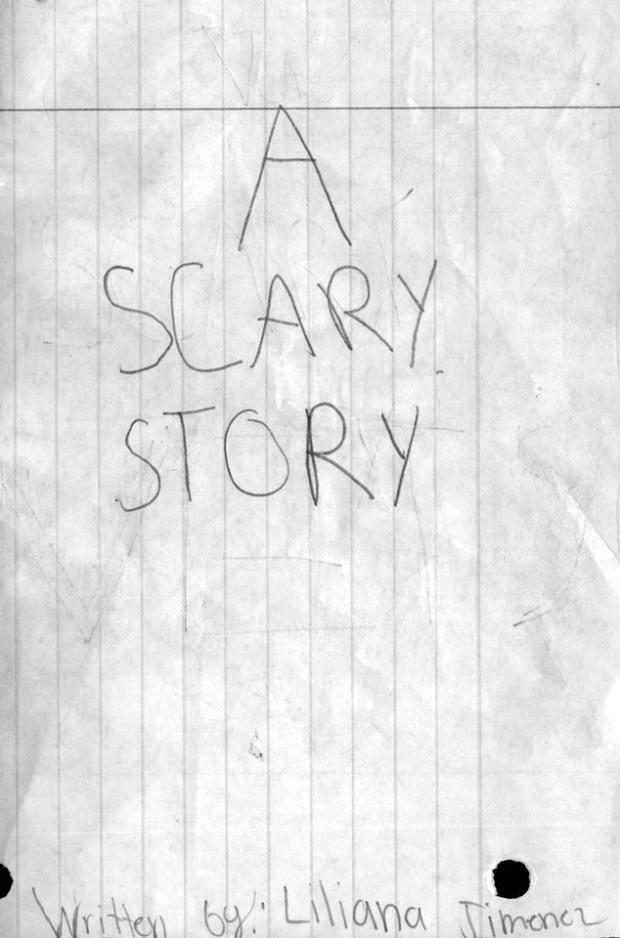 LilianaJimenez_AScaryStory01